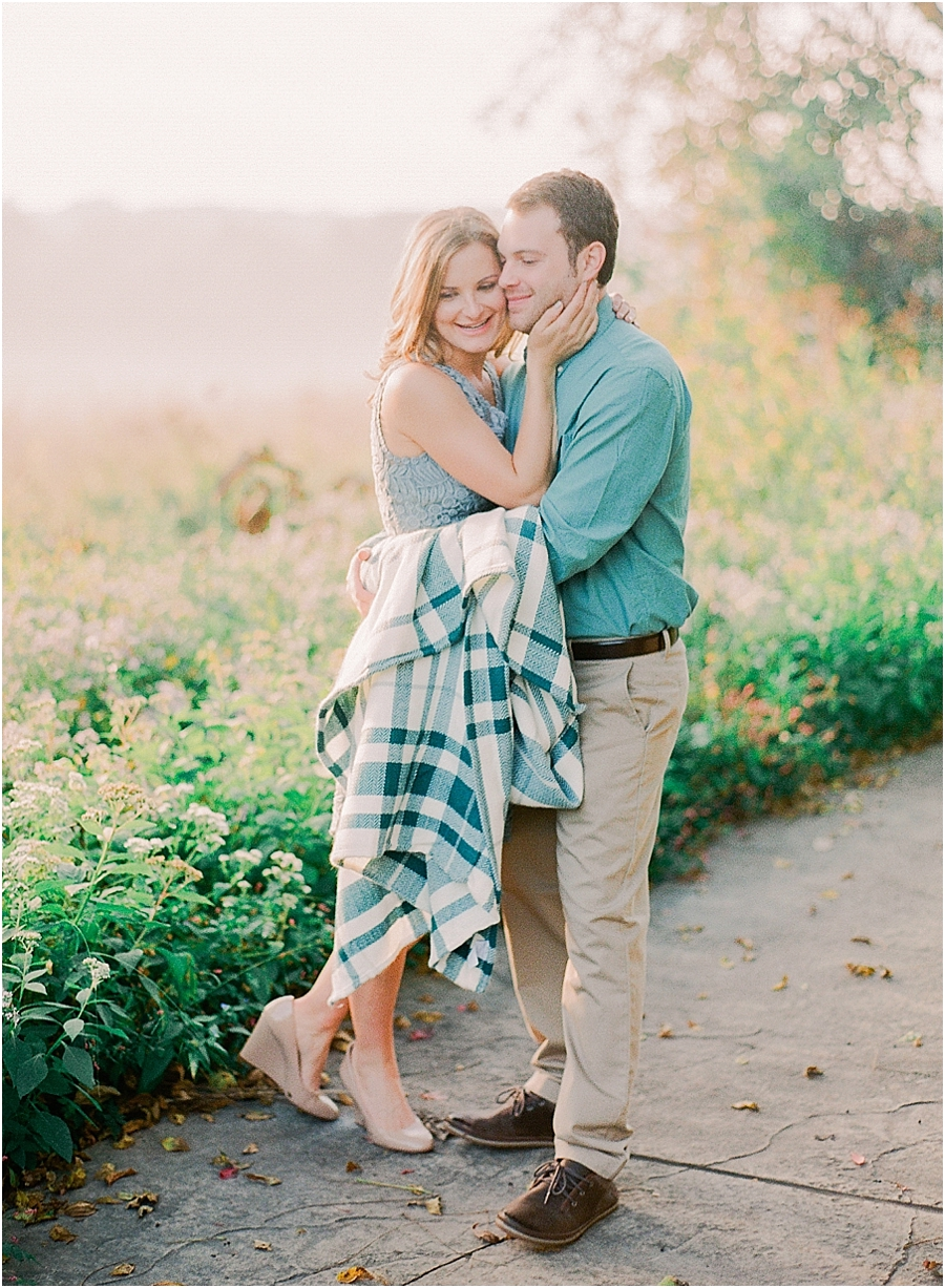 St Louis Engagement Session by Jordan Brittley Photography