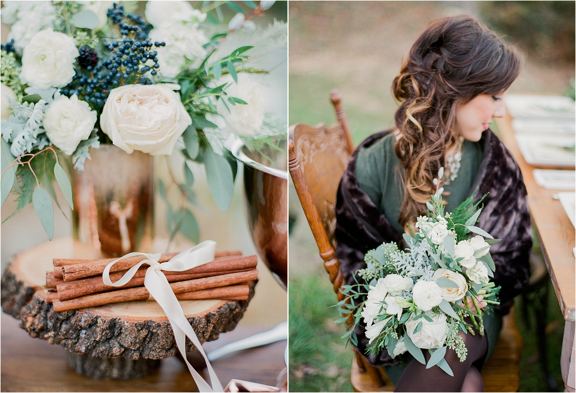 Southern Missouri Inspiration Shoot - Jordan Brittley Photography