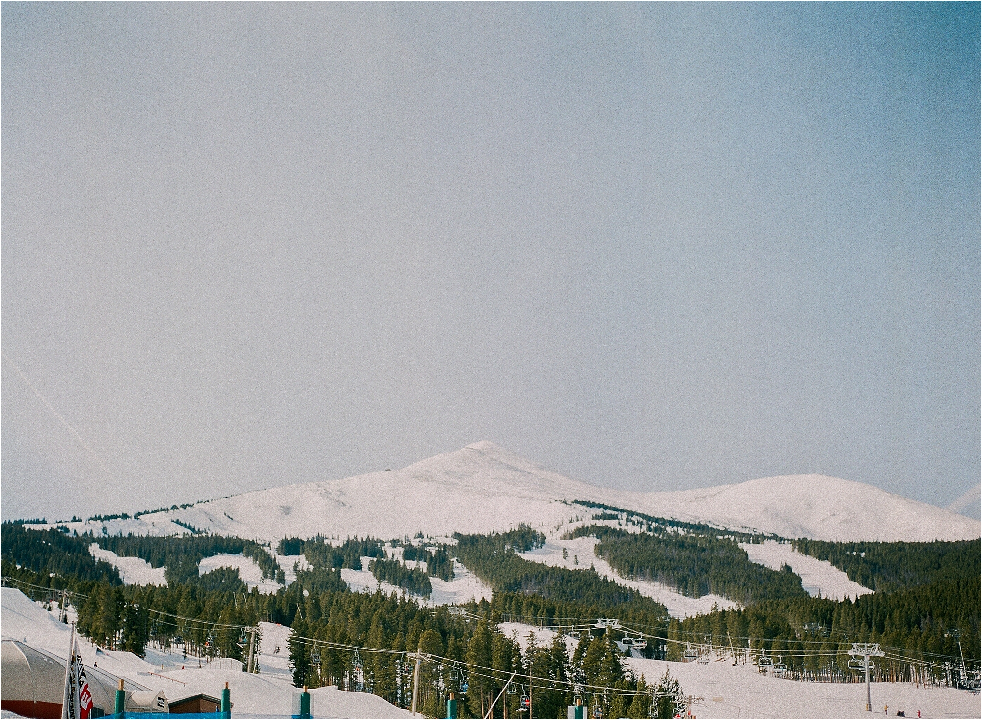 Breckinridge Colorado - Jordan Brittley Photography