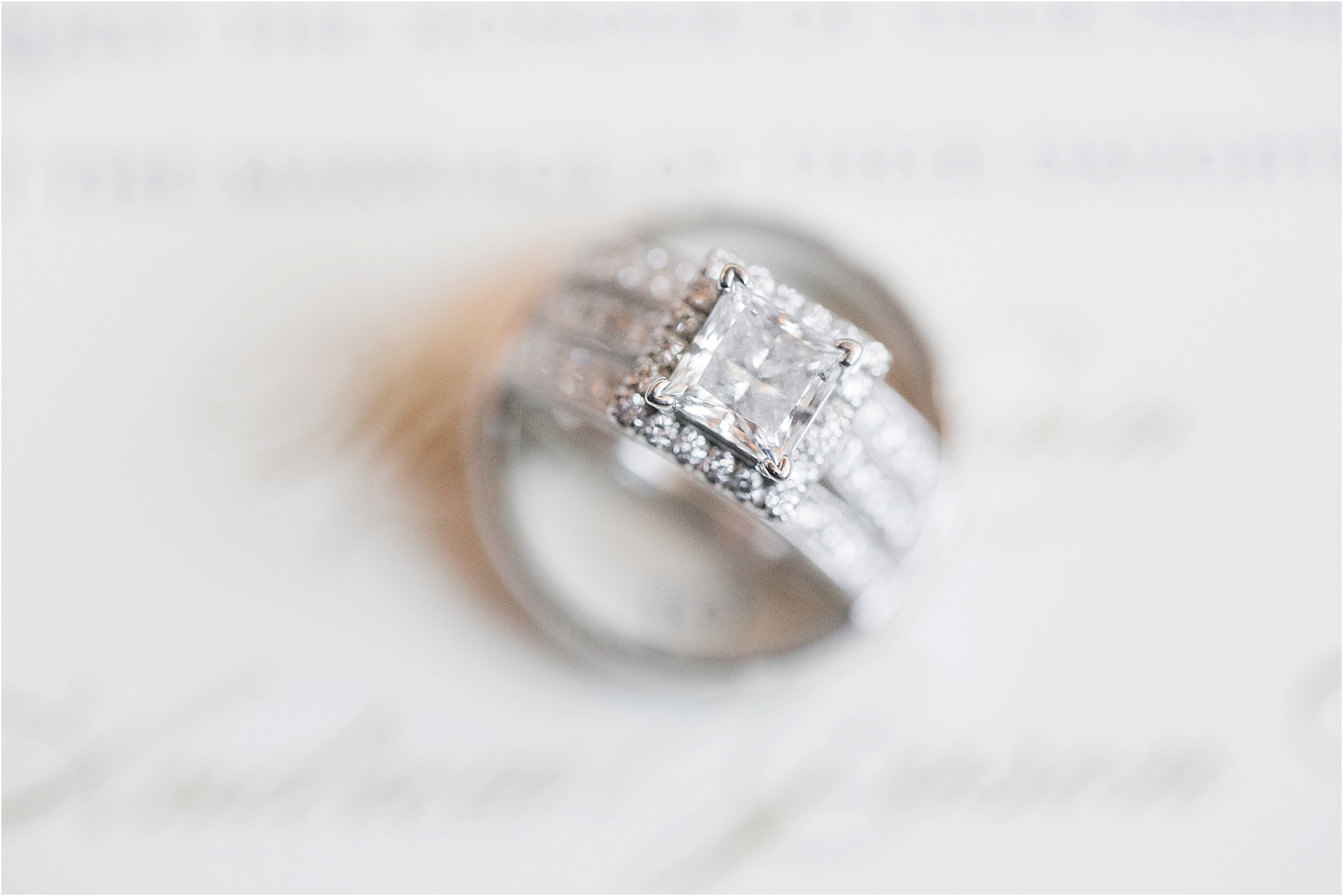 My Process for Photographing Bridal Details - The Jordan Brittley Blog