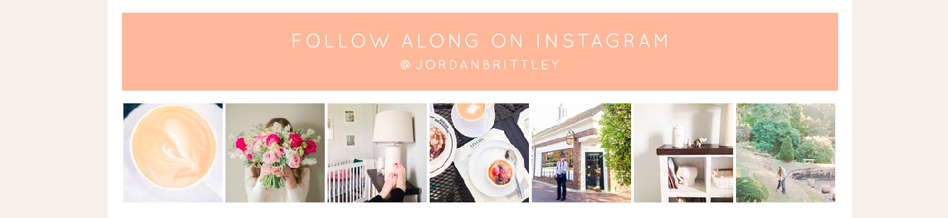 Simply Instagram Plugin - The Jordan Brittley Blog