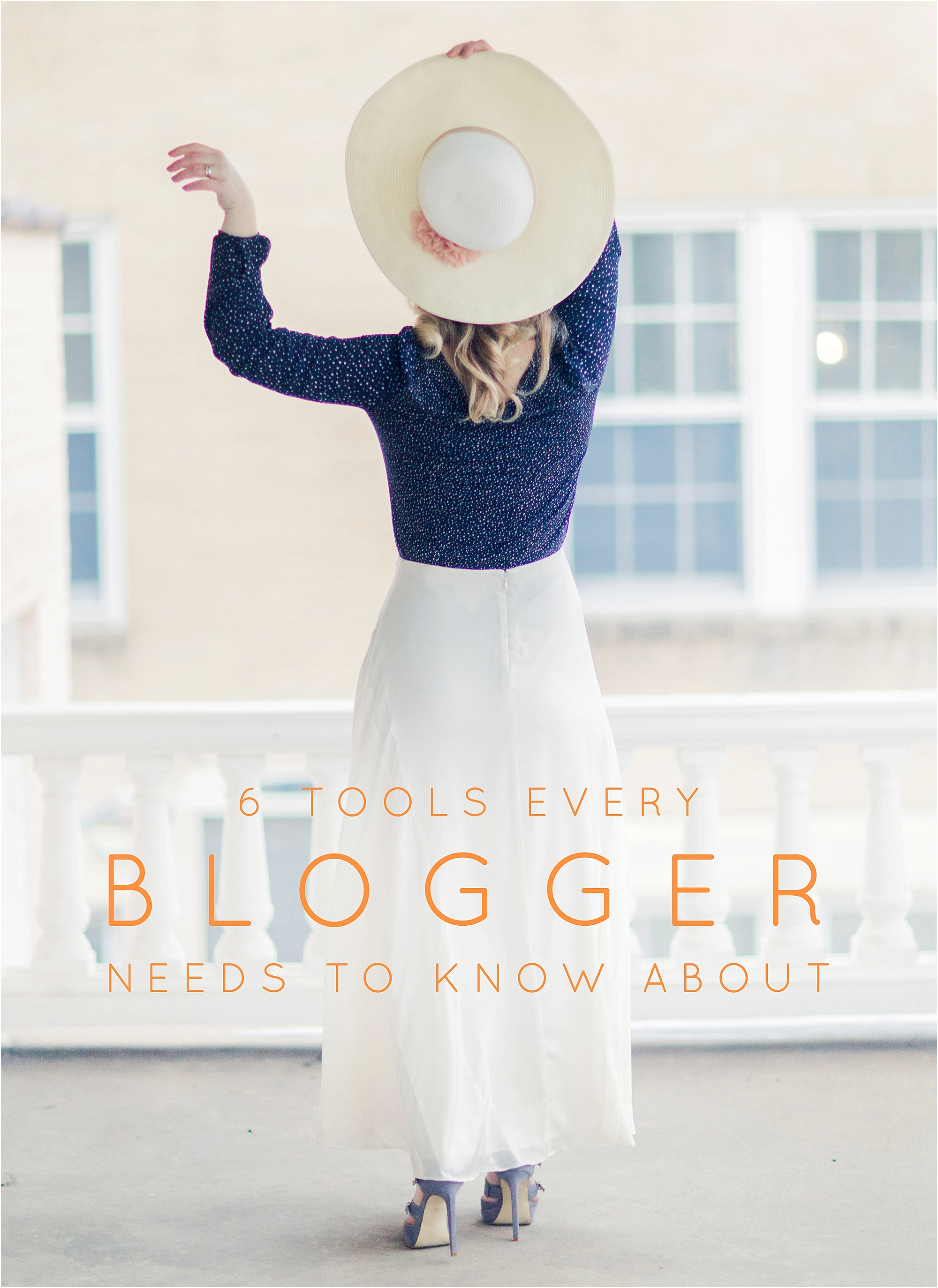 6 Tools Every Blogger Needs to Know About - The Jordan Brittley Blog