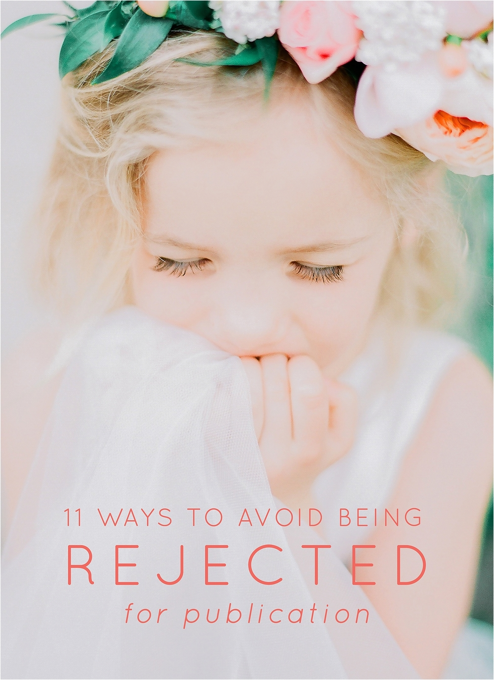 11 Ways to Avoid Being Rejected for Publication - The Jordan Brittley Blog