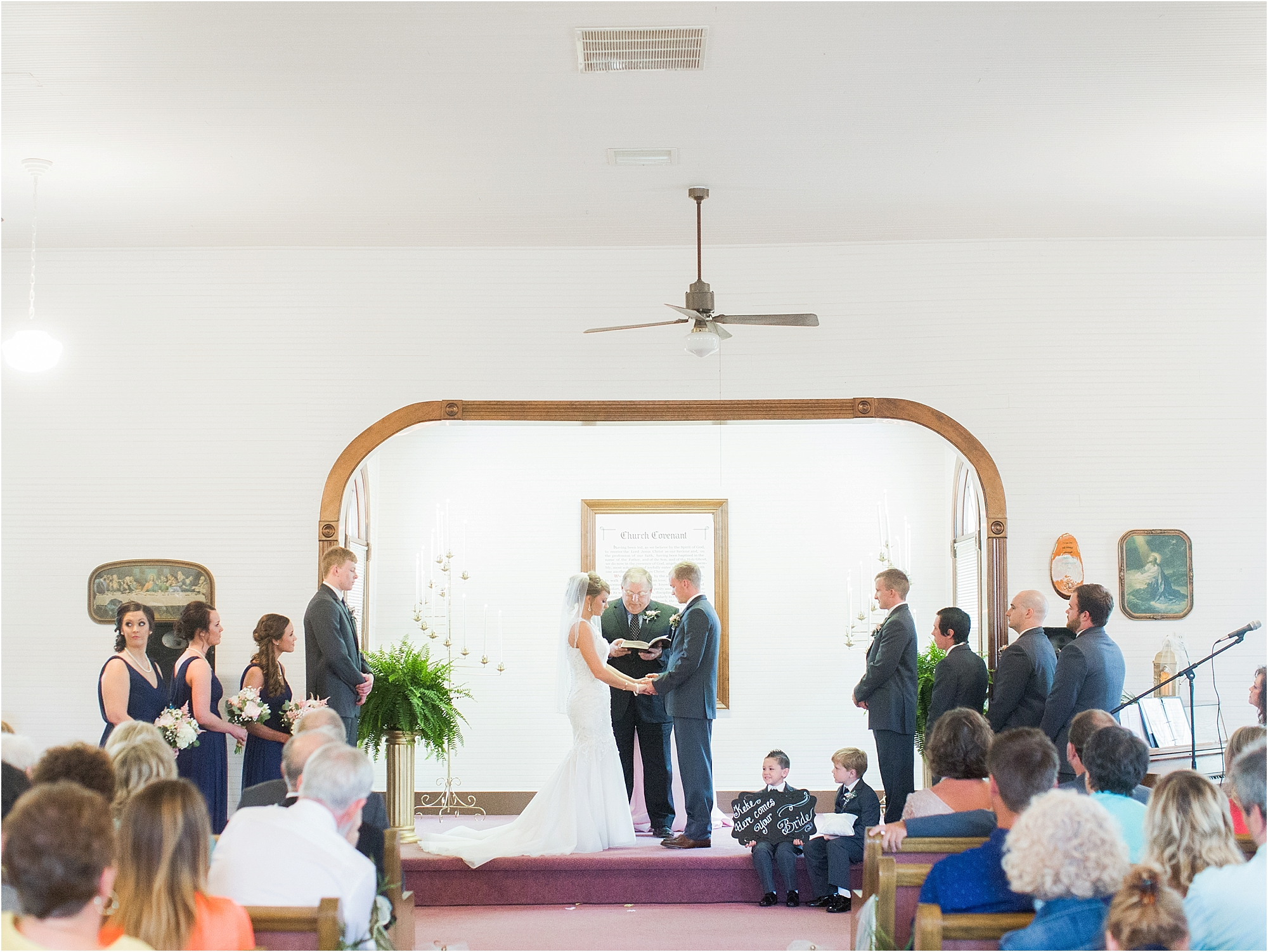 Bolivar Missouri Wedding - Jordan Brittley Photography