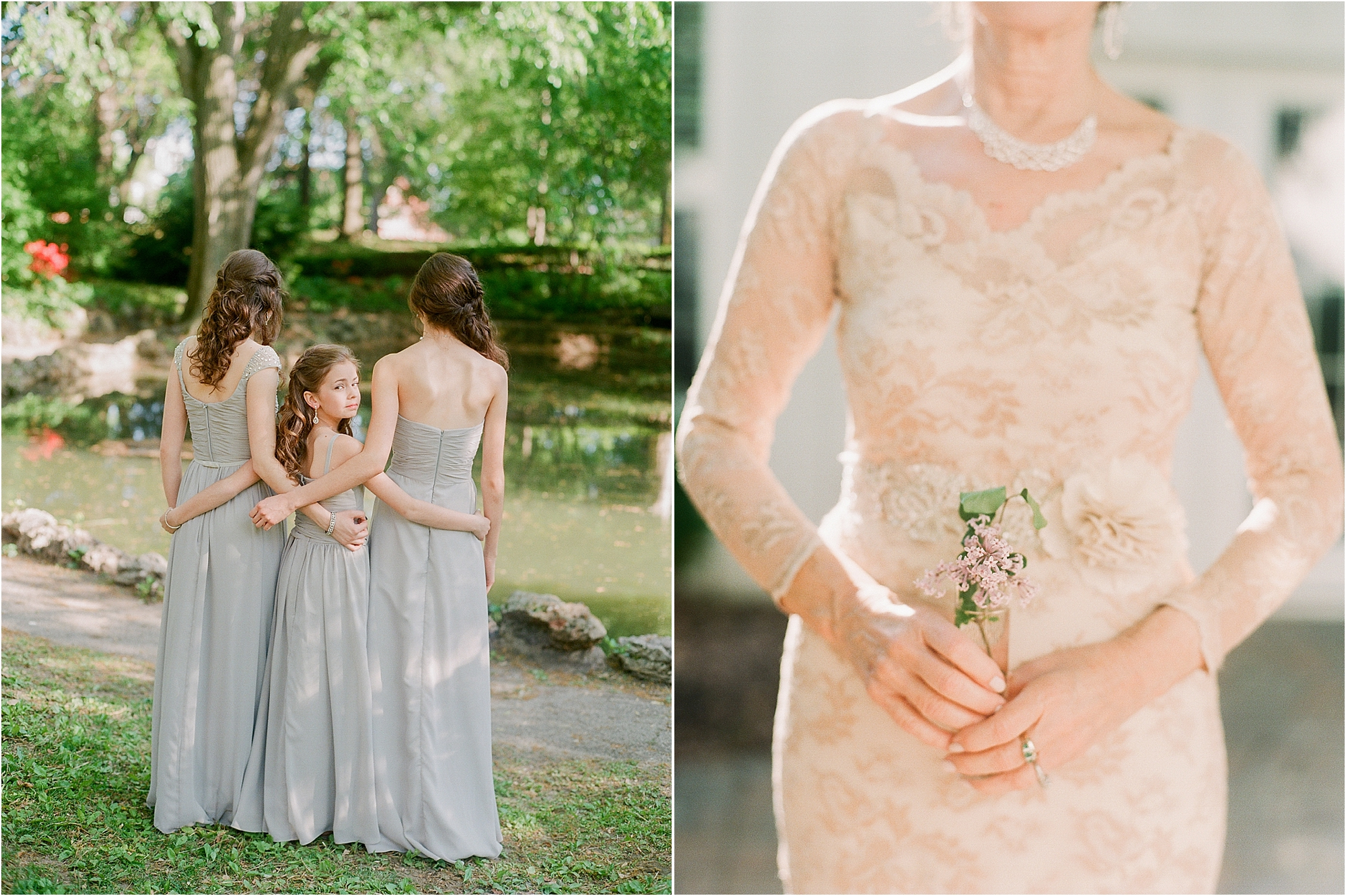 St Louis Garden Wedding by Jordan Brittley Photography