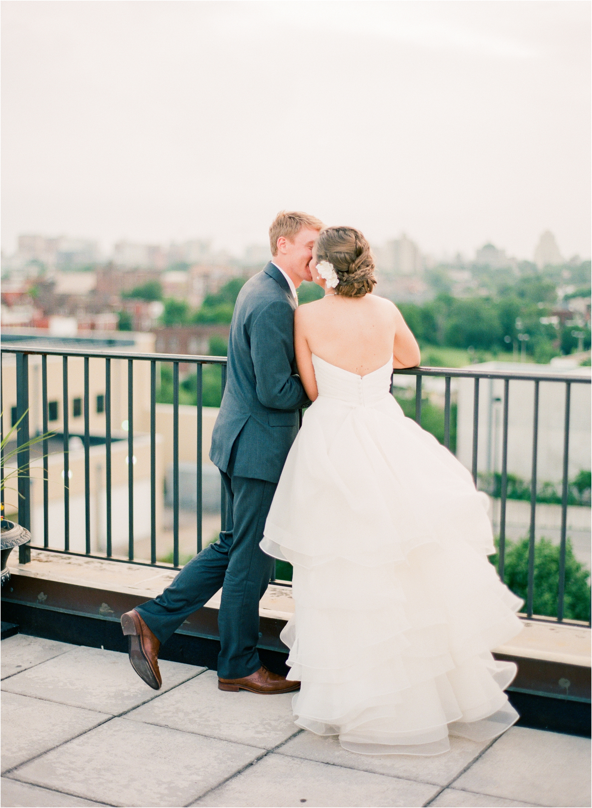 Oakland House St Louis MO Wedding - Jordan Brittley