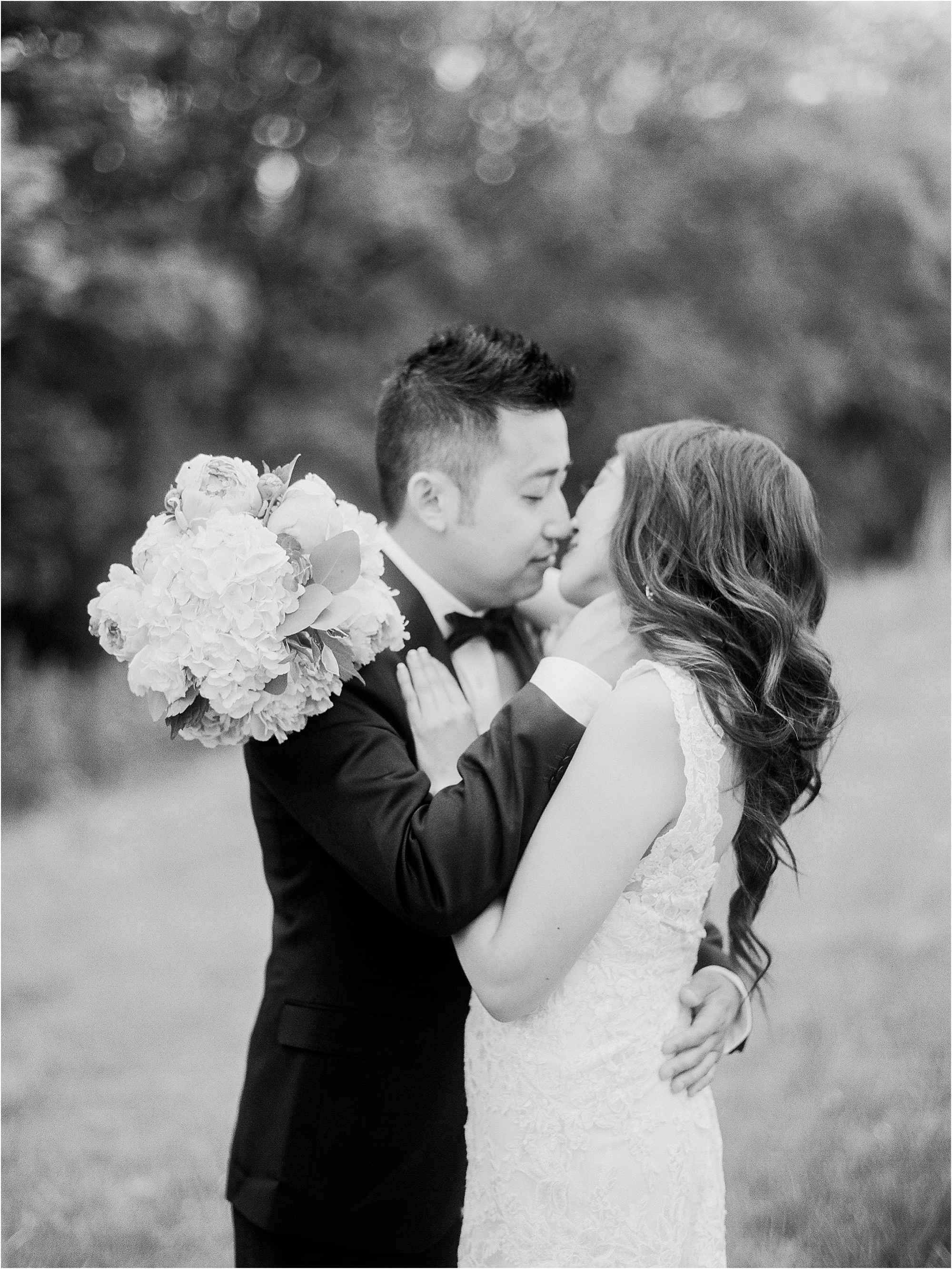 Platte City Wedding from Jordan Brittley Photography