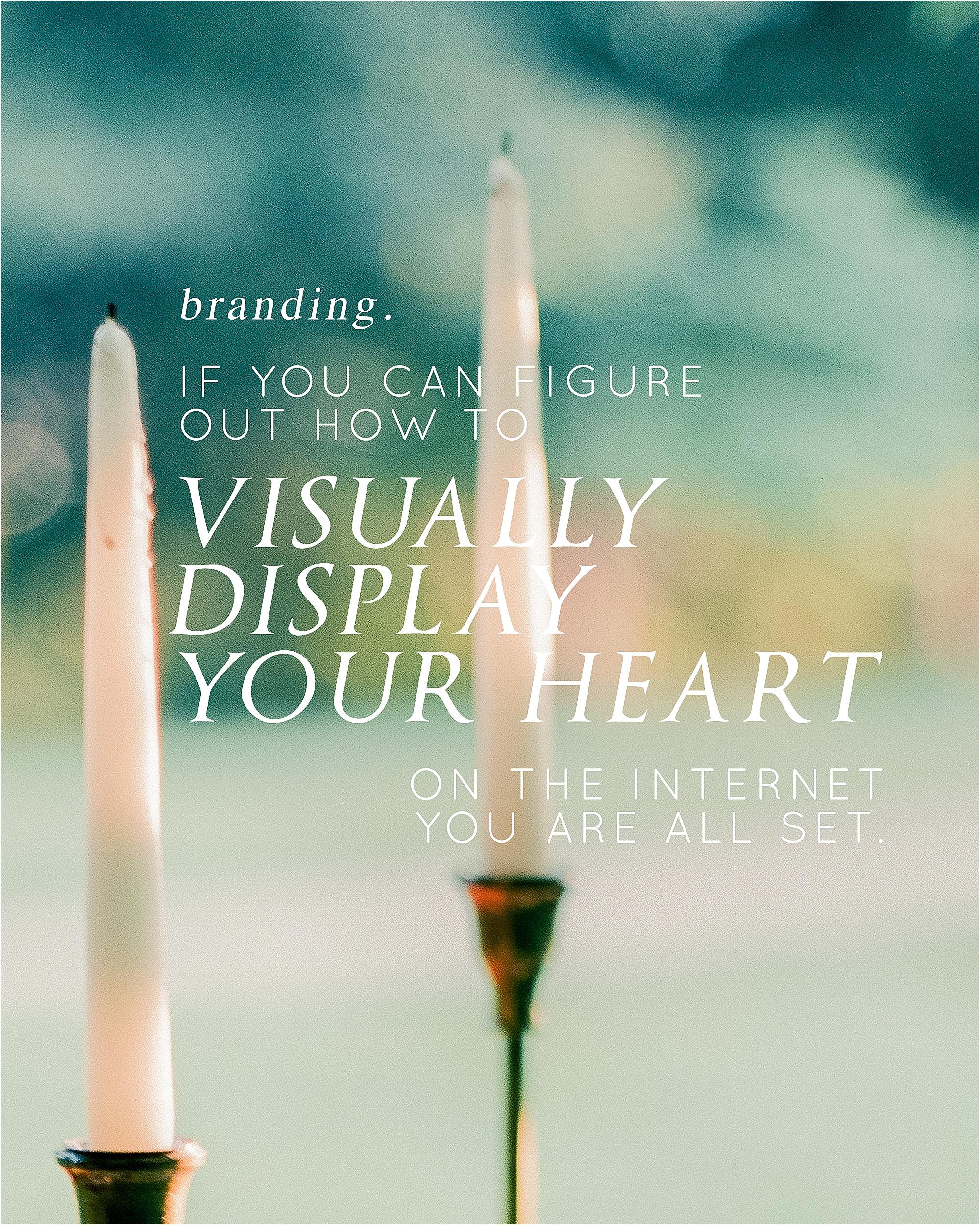 The Secret to My Branding - The Jordan Brittley Blog
