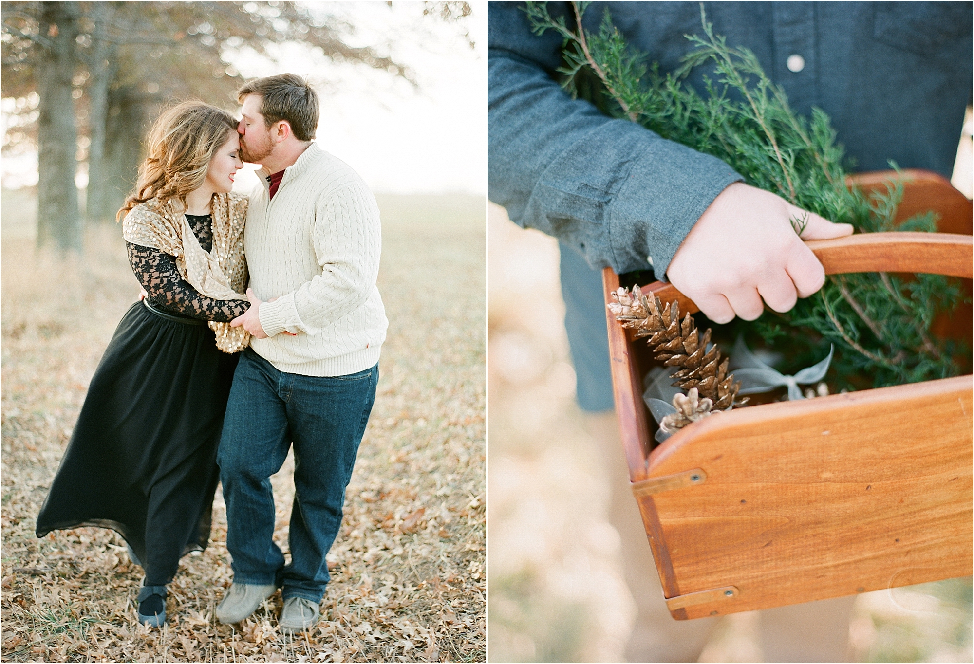 Kansas City MO Zoo Engagement - The Jordan Brittley Blog