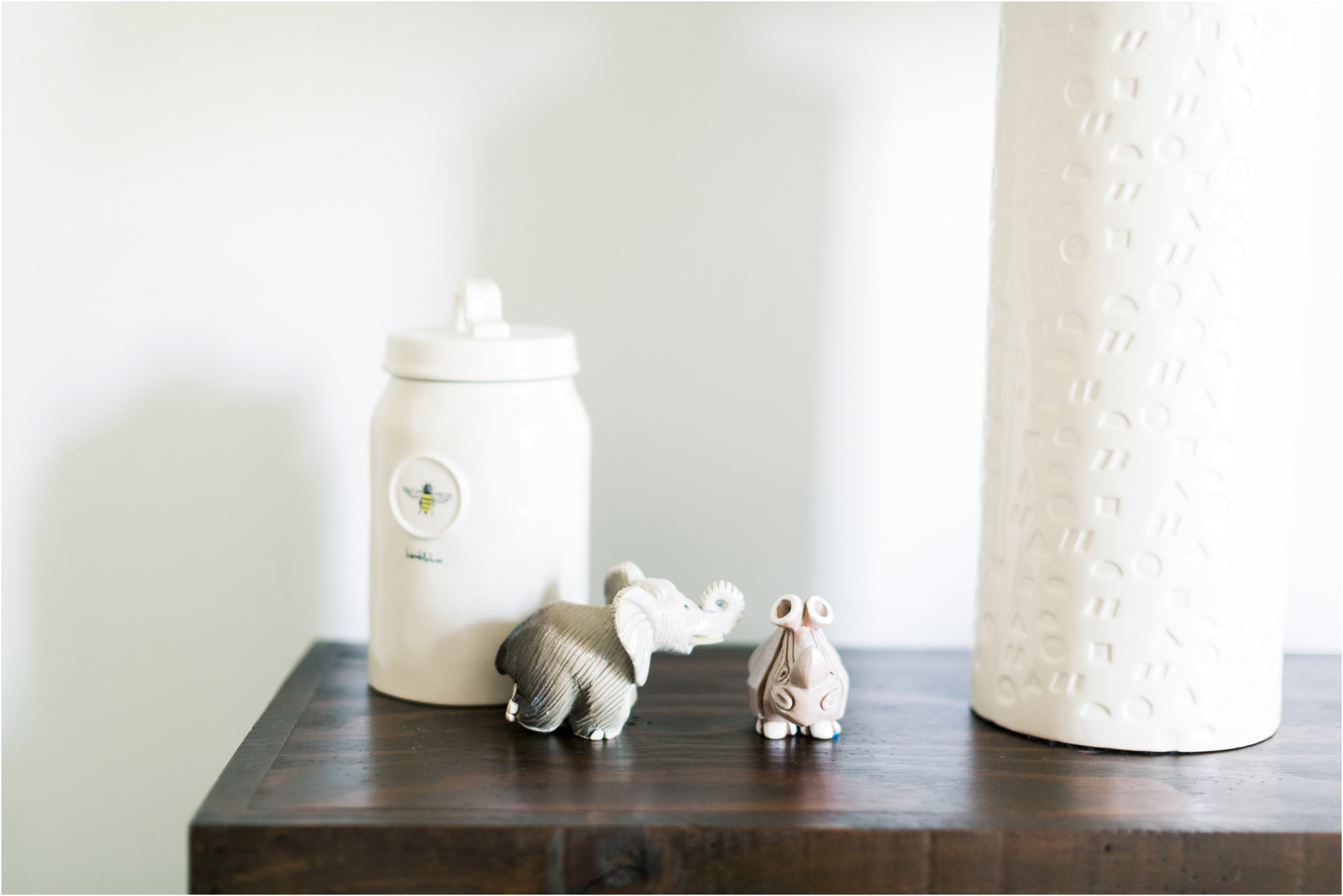 Animal inspired nursery - The Jordan Brittley Blog
