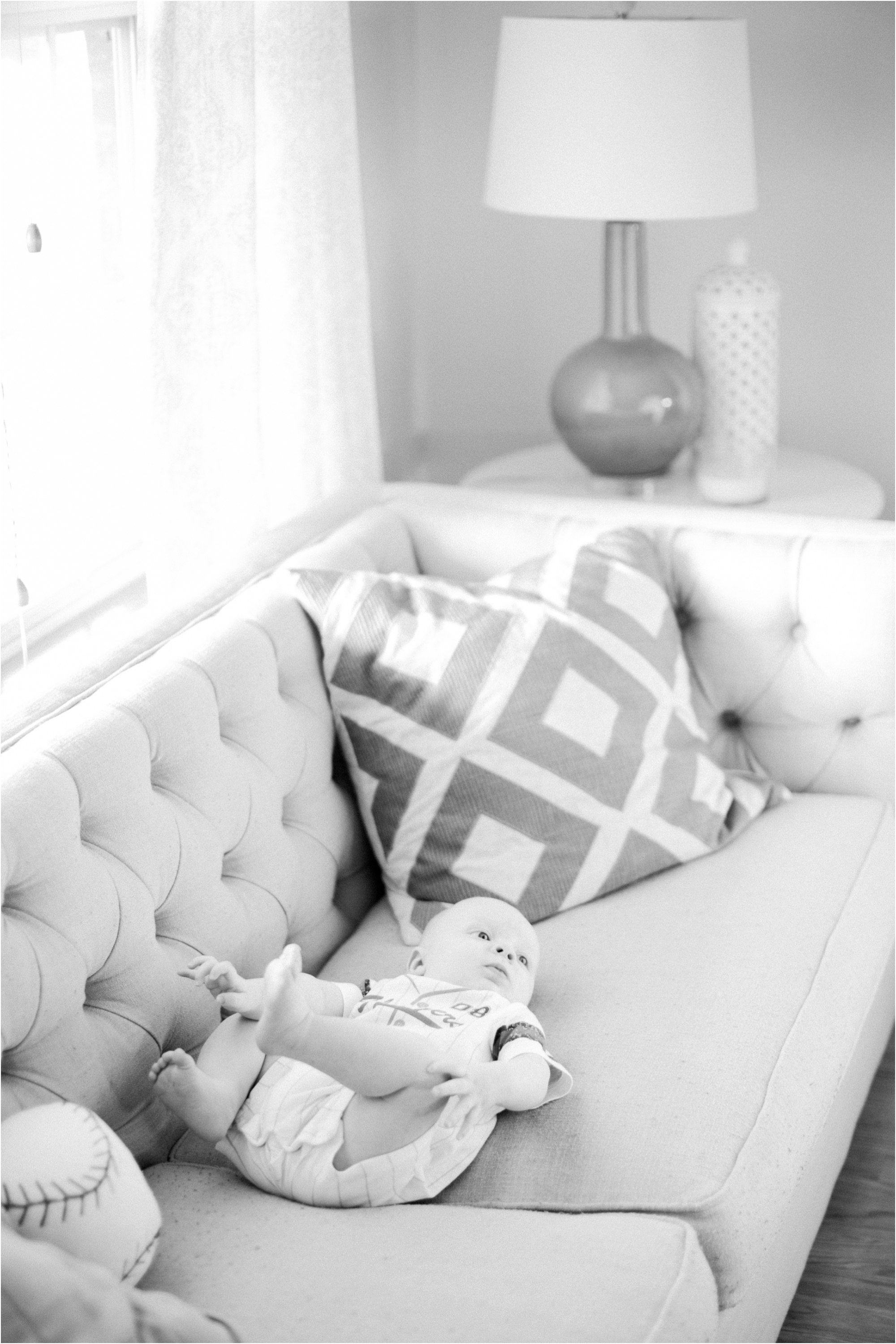 Jordan Brittley Nursery - Jordan Brittley Photography