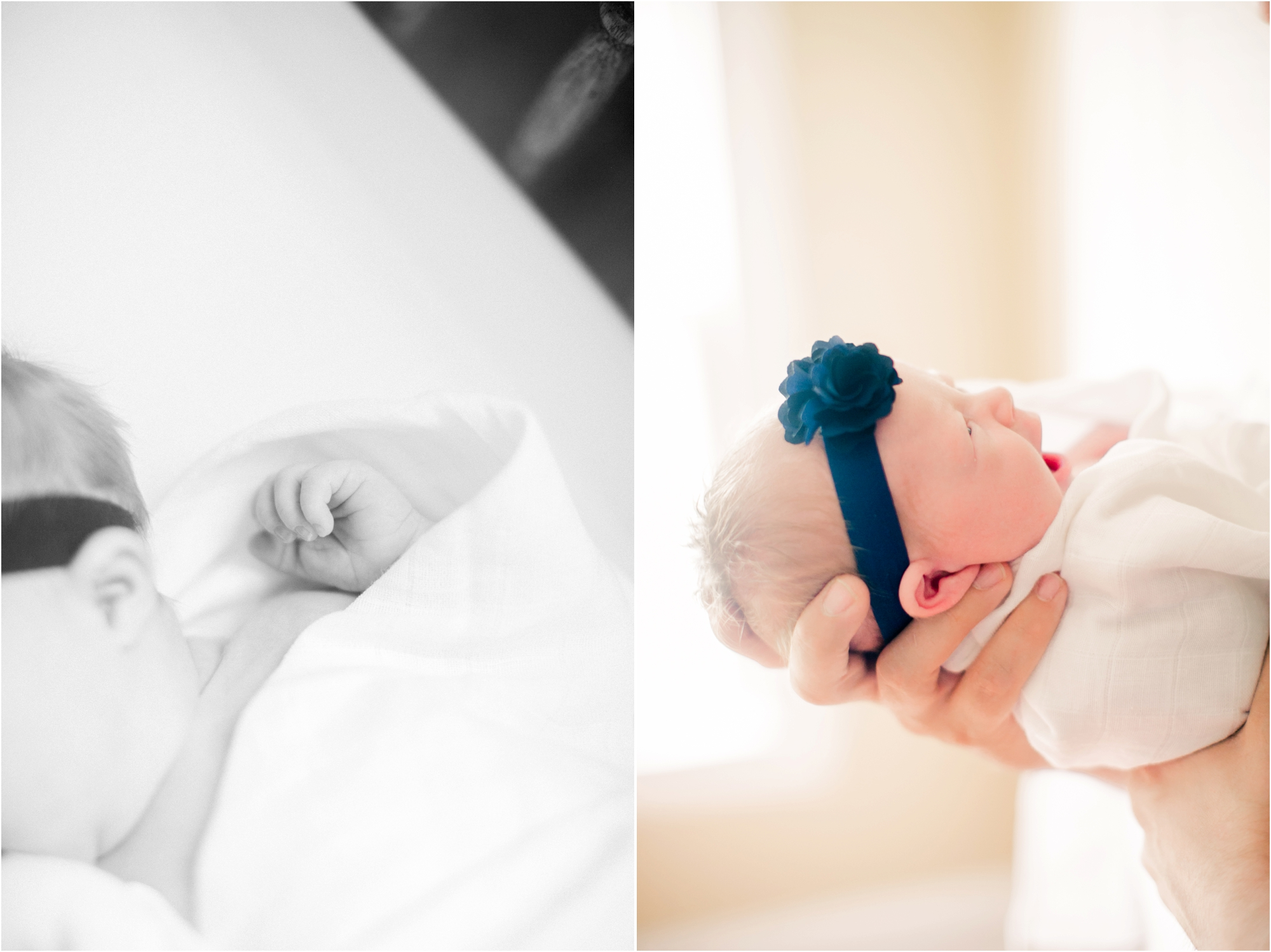 Bolivar MO Newborn Photography - Jordan Brittley Photography