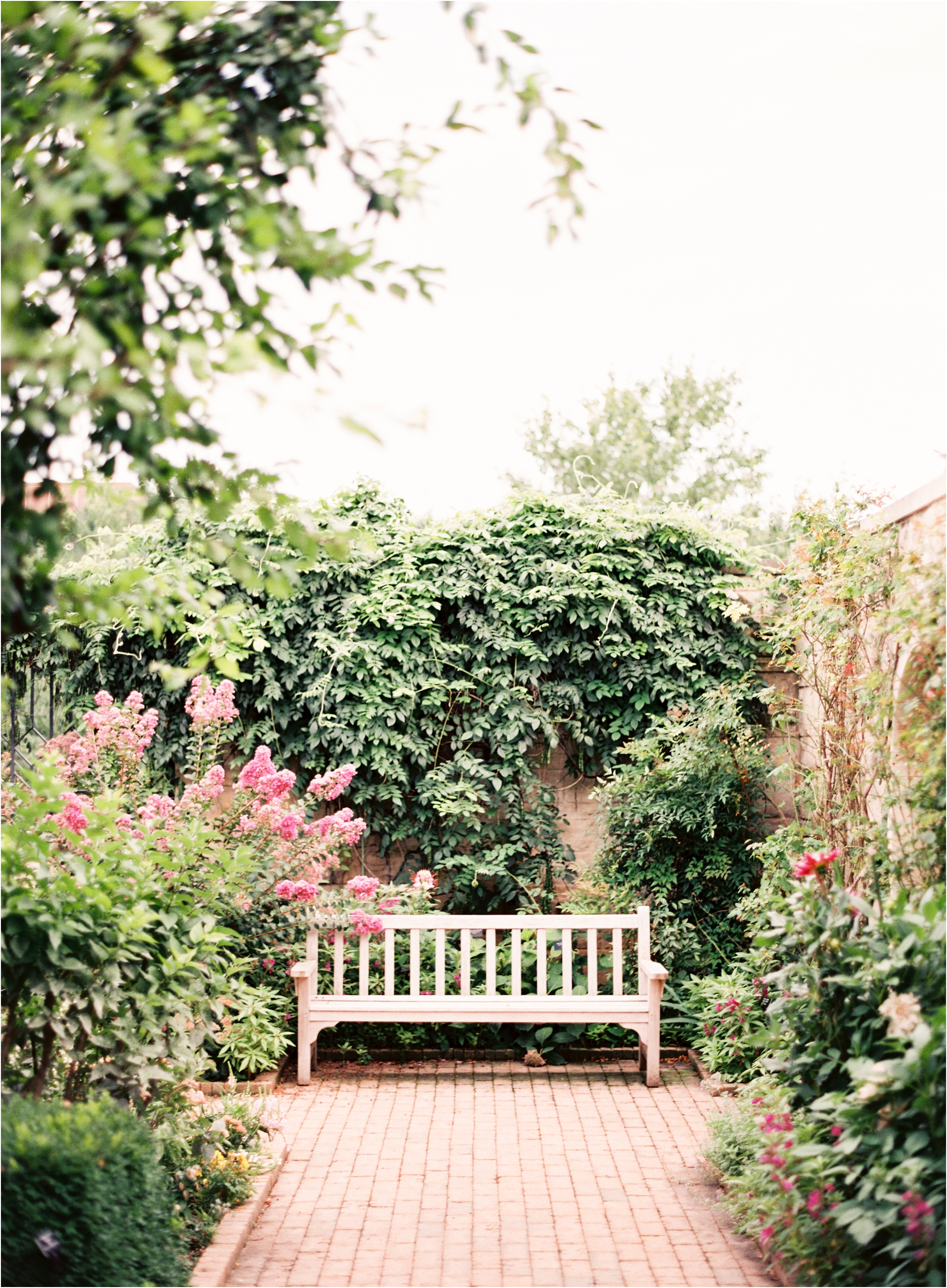Kansas City Garden by Jordan Brittley Photography