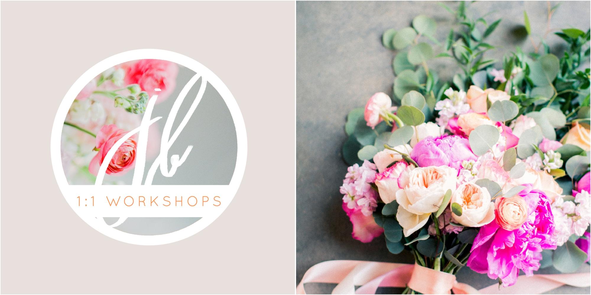 Jordan Brittley 1 on 1 workshops - For the Photographer