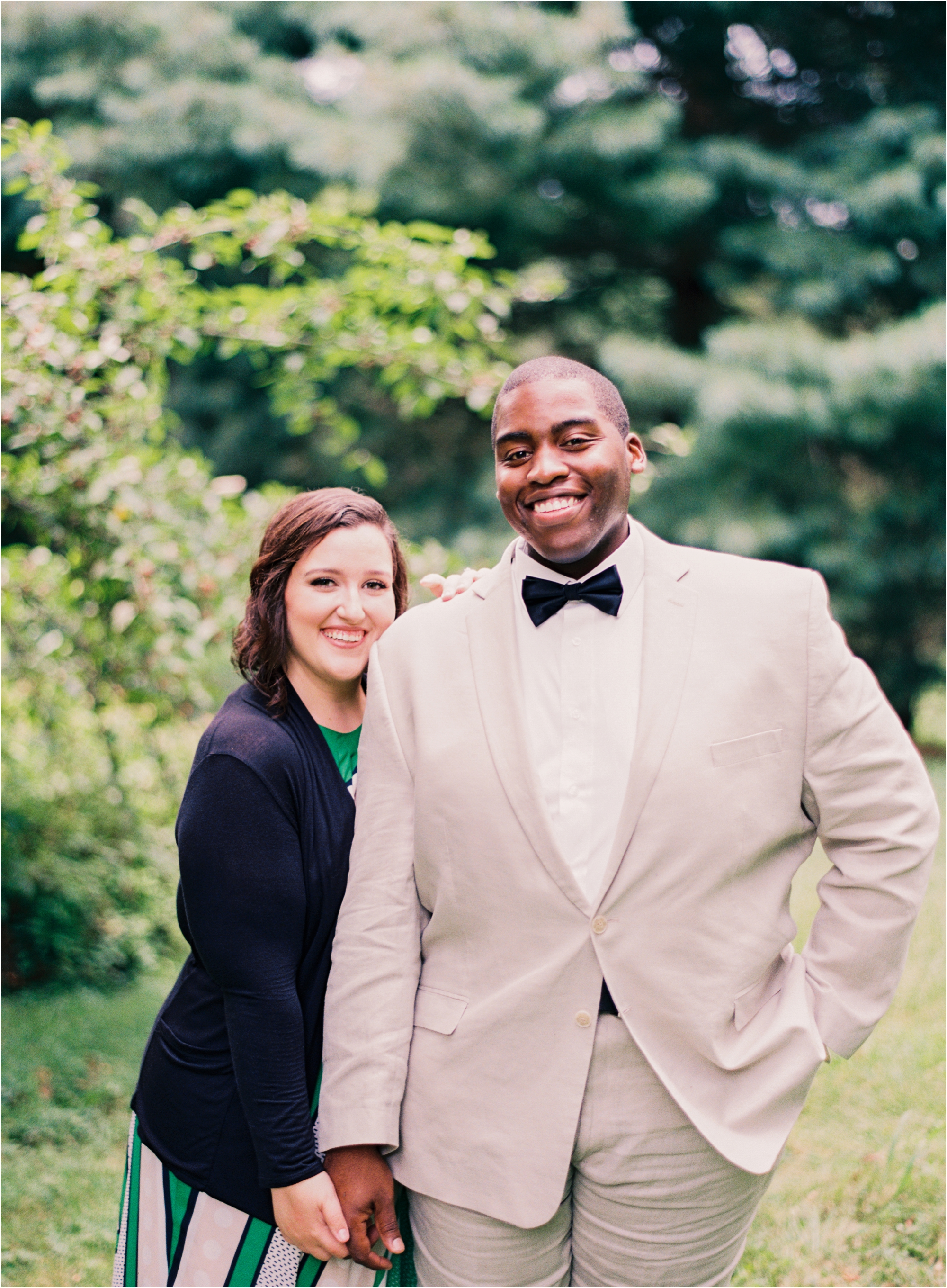 St Louis Couple Session by Jordan Brittley Photography