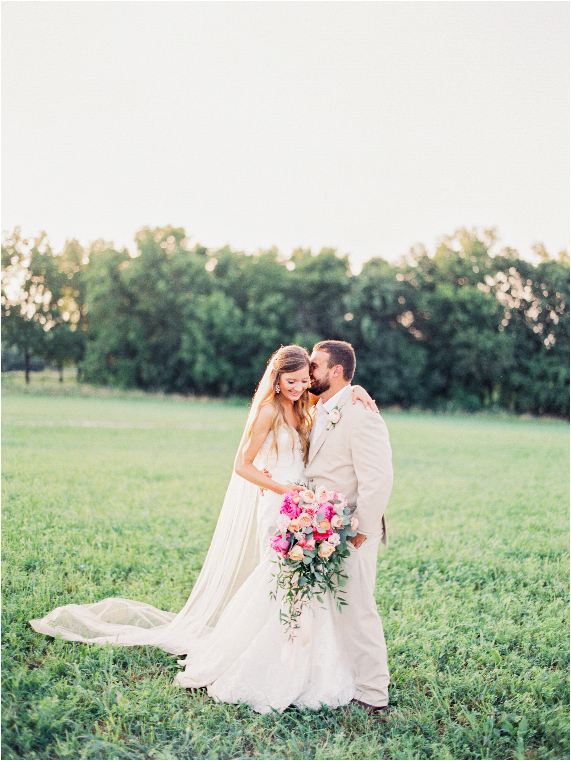 The Barn at Stonevalley Plantation Wedding Pleasant Hope, MO by Jordan Brittley Photography
