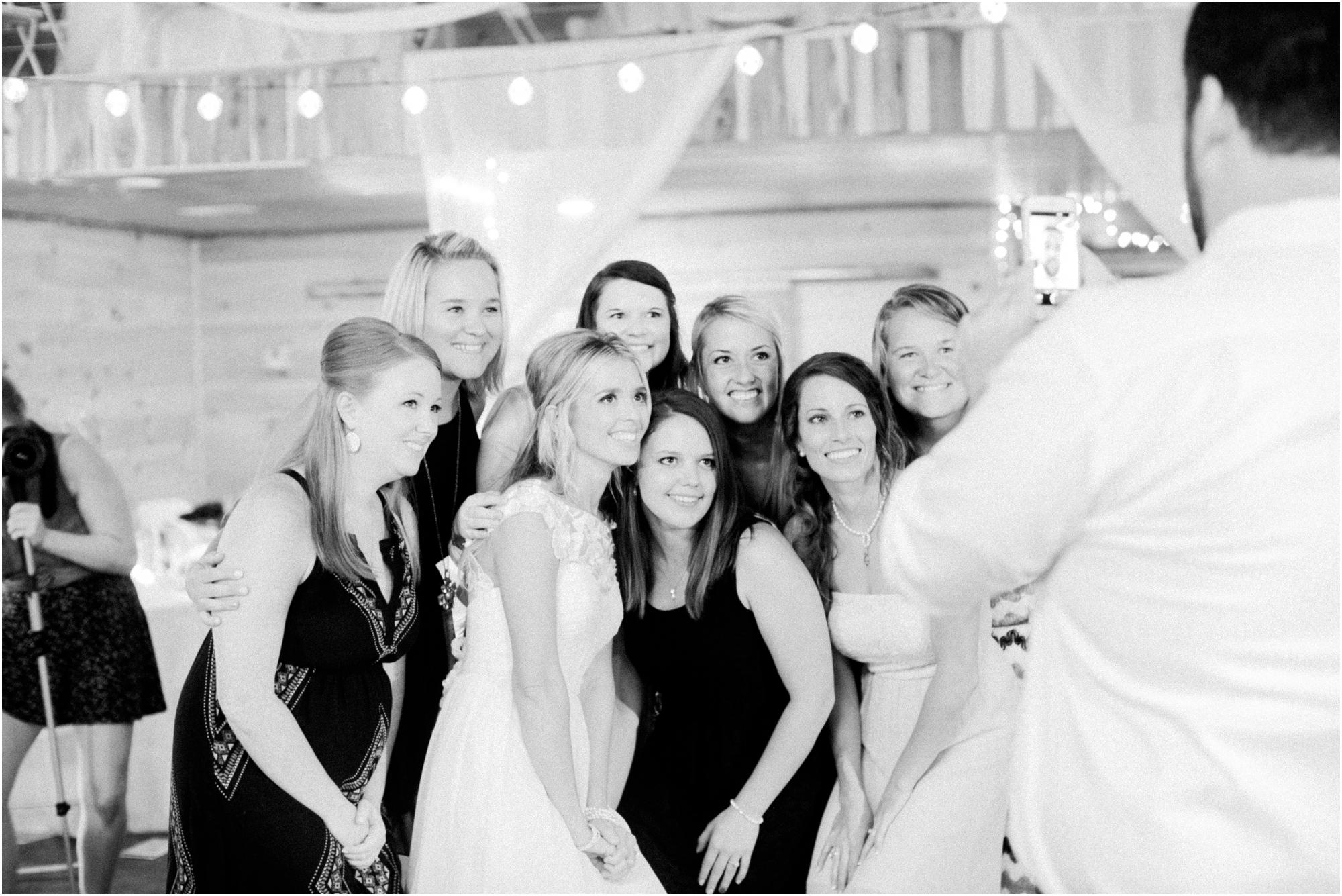 Buffalo MO Wedding at Timberline Barn by Jordan Brittley Photography