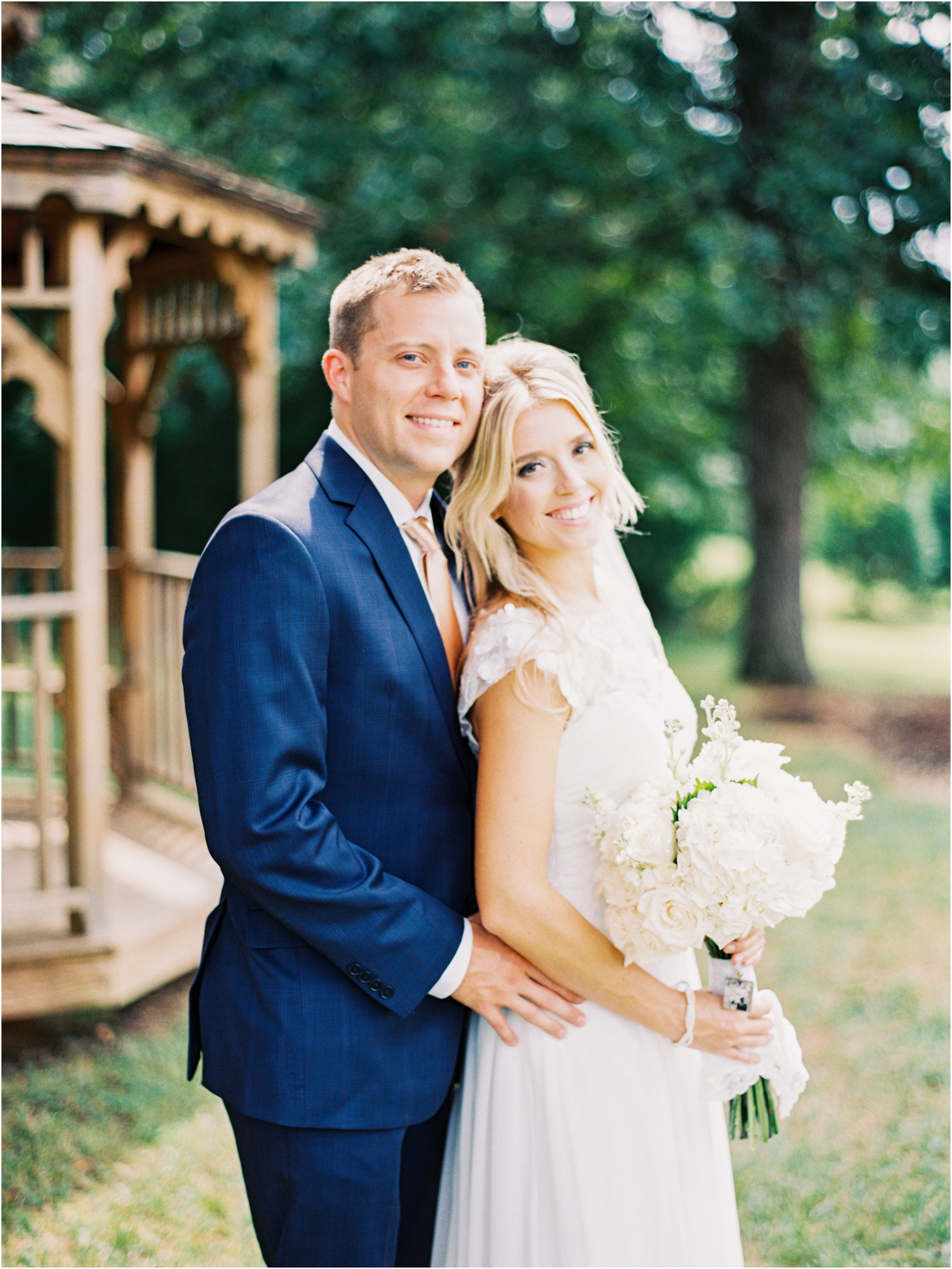Buffalo MO Wedding at Timberline Barn by Jordan Brittley Photography