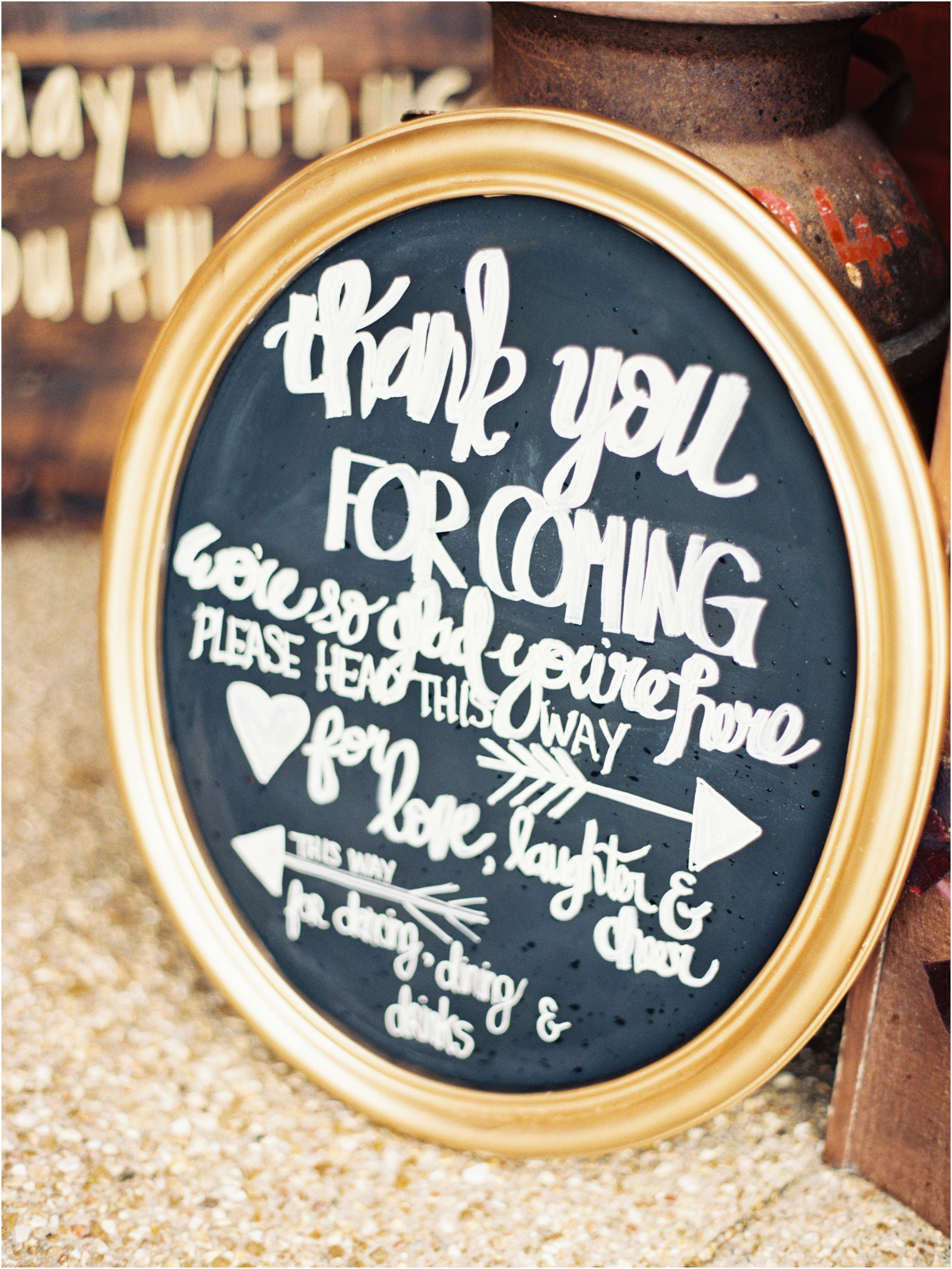 Ceremony Details at Timberline Barn by Jordan Brittley Photography (www.jordanbrittley.com)