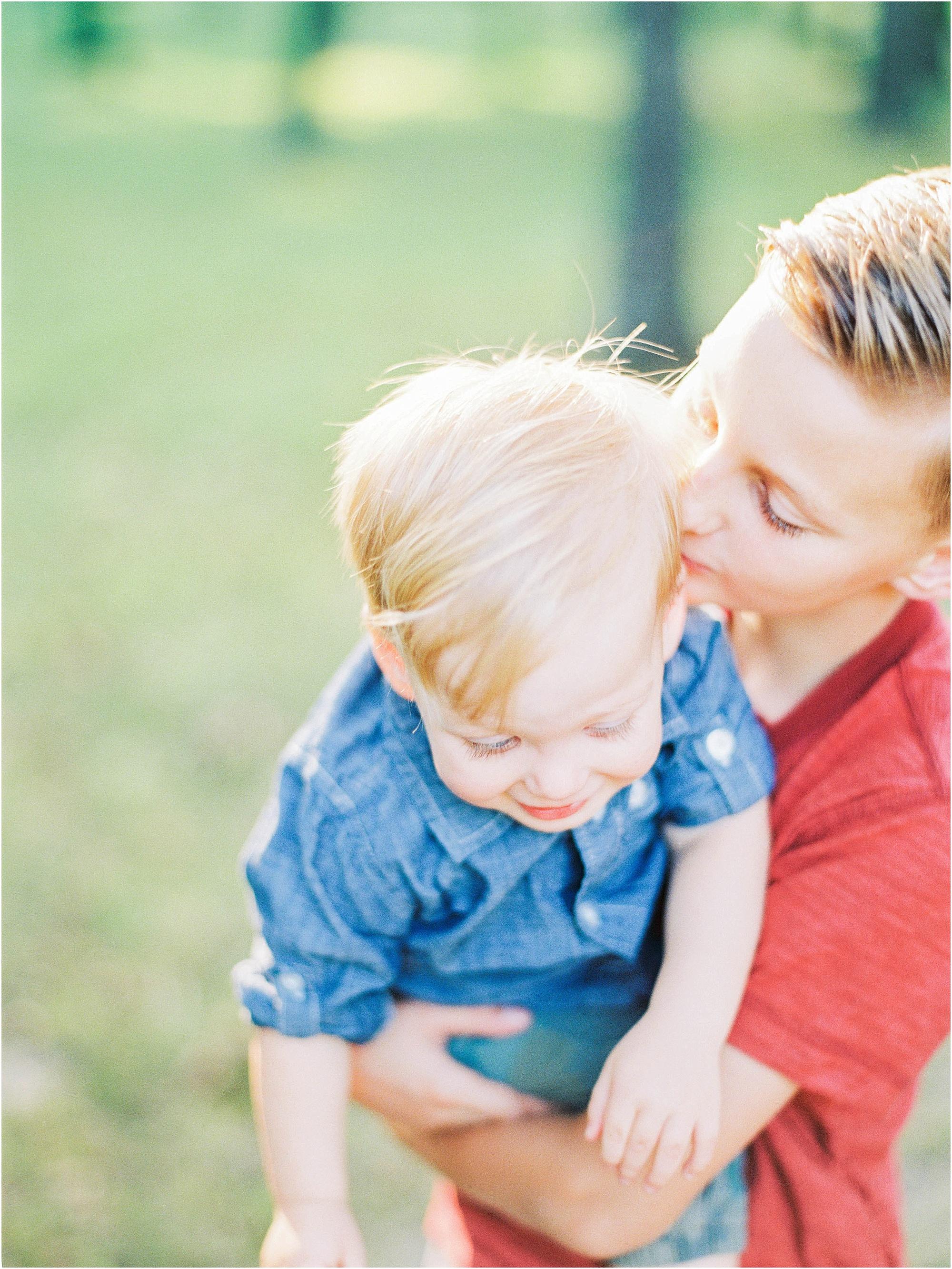 BOLIVAR MO Family photography - Jordan Brittley Photography