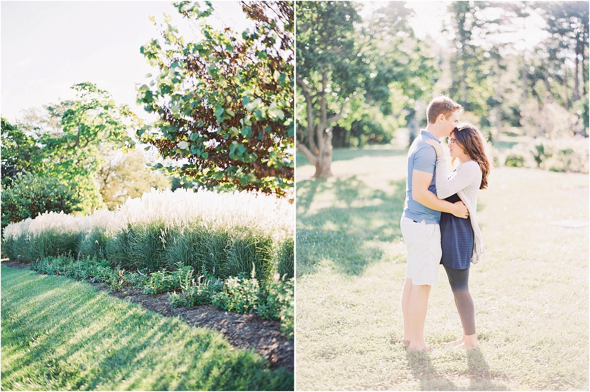 St Louis Missouri Forrest Park Proposal - Jordan Brittley Photography (www.jordanbrittley.com)