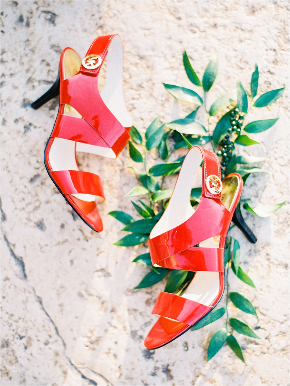 Springfield MO Wedding Ideas - Jordan Brittley Photography (www.jordanbrittley.com) // Michael Kors Shoes