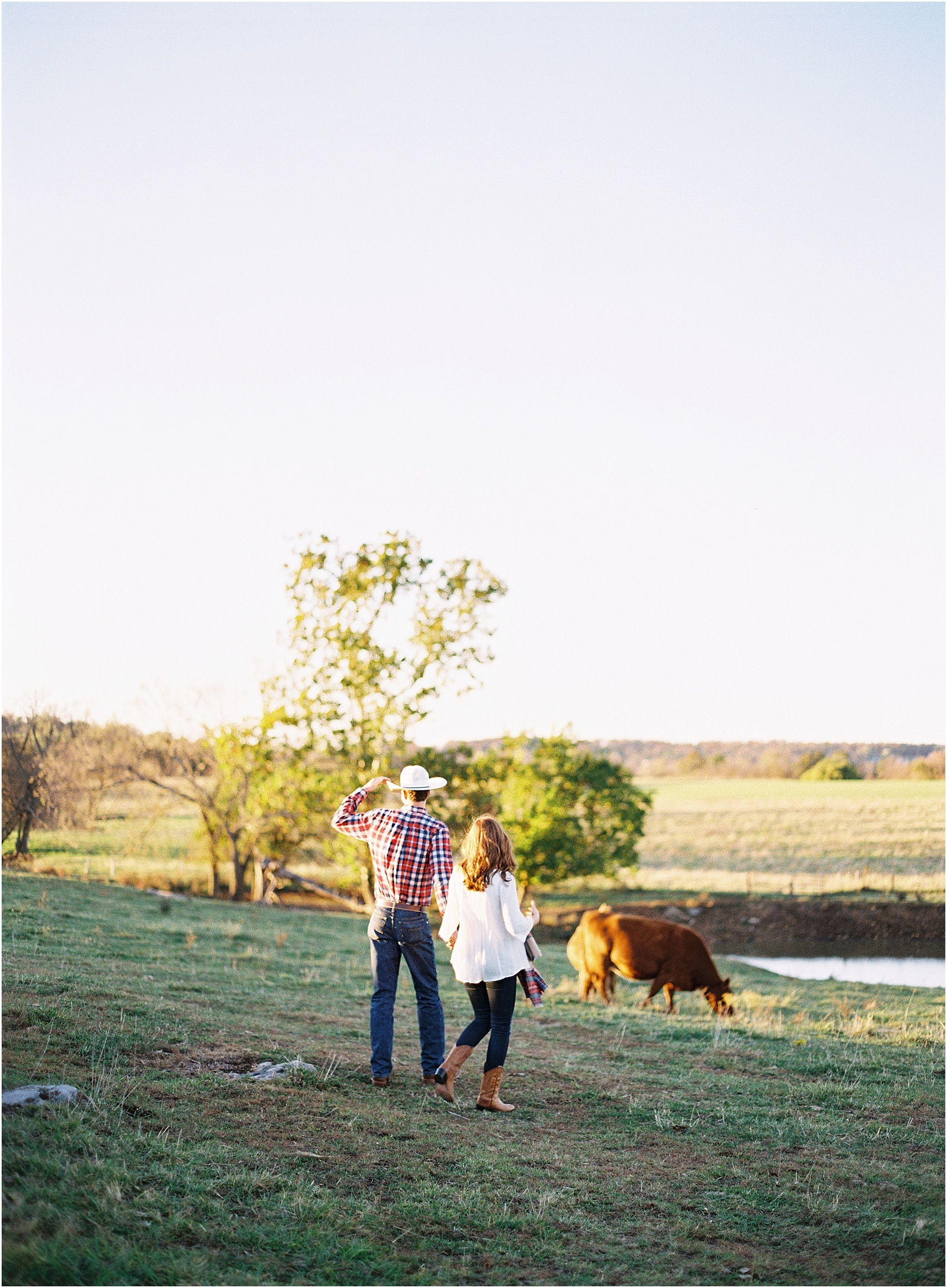 Bolivar MO Engagement Session - Jordan Brittley Photography (www.jordanbrittley.com)