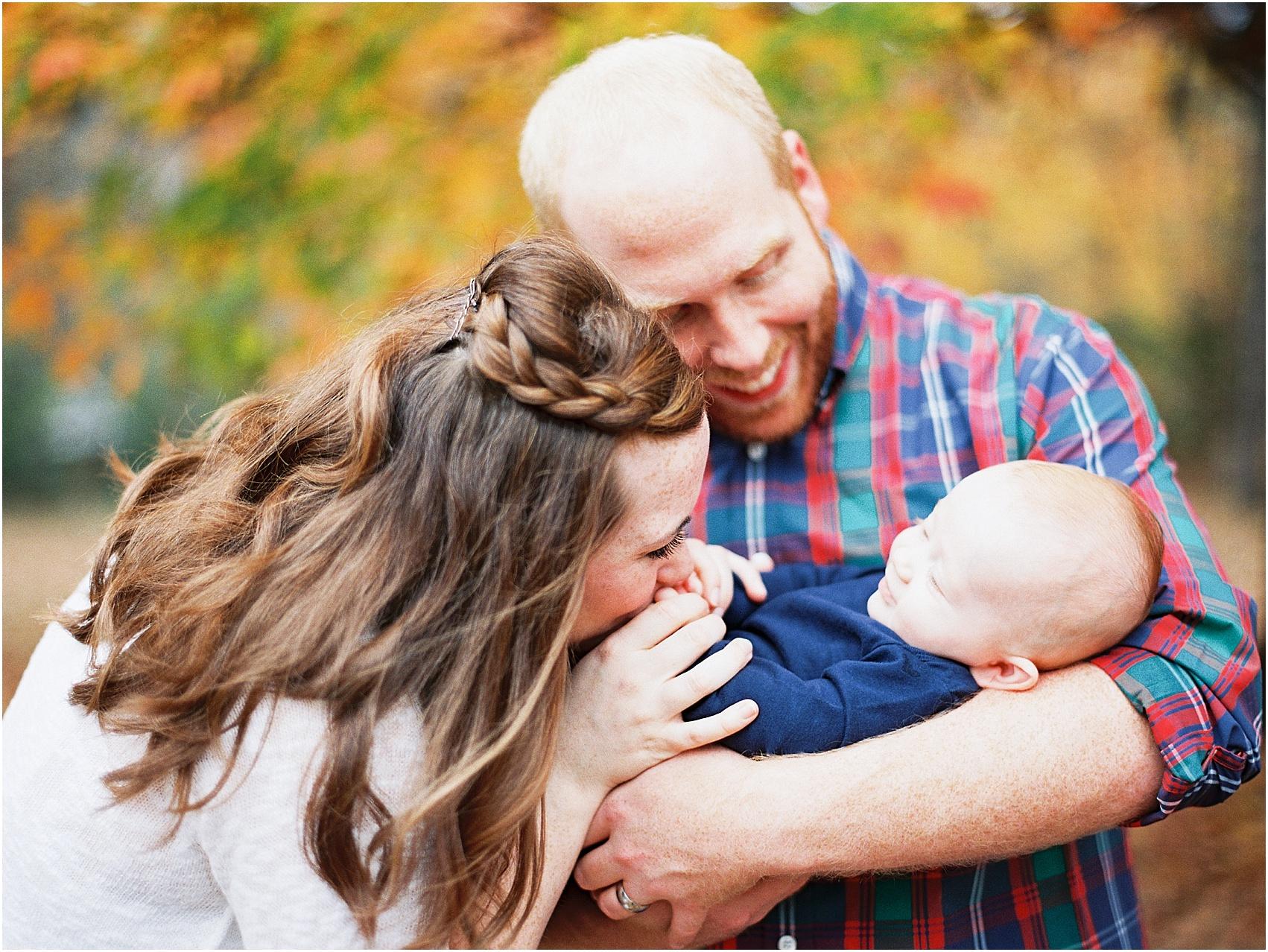 Bolivar MO Family by Jordan Brittley Photography
