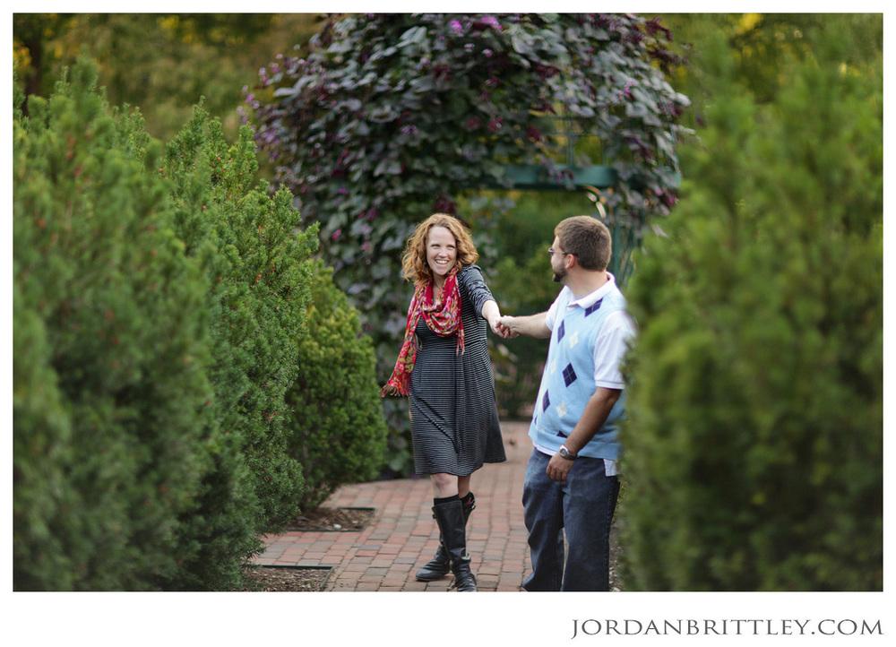 Missouri & International Wedding Photographer | Jordan Brittley