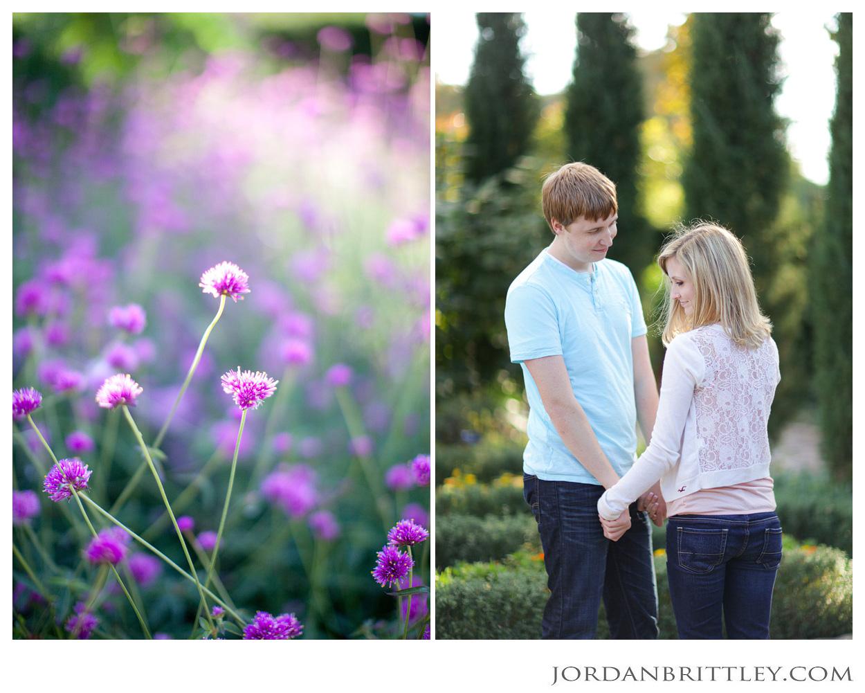 St Louis Engagement, Botanical Garden Engagement, Missouri Engagement, Missouri Botanical Garden Engagement,