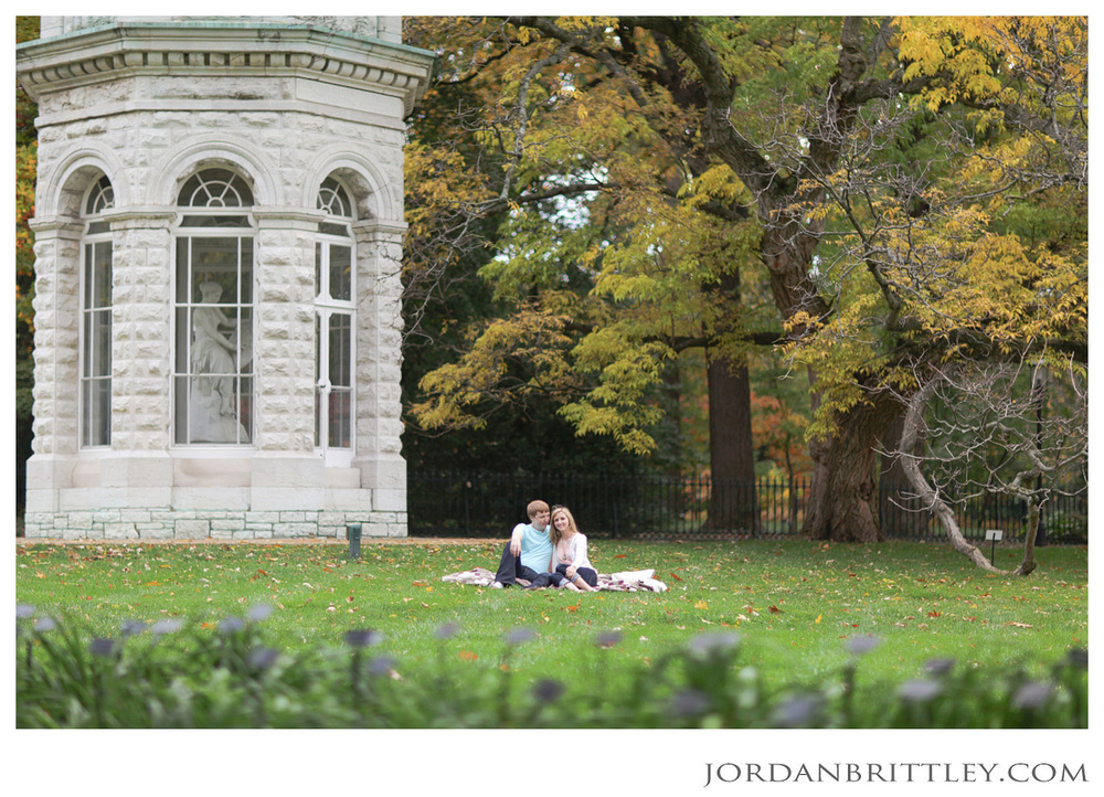 ... St Louis Engagement, Botanical Garden Engagement, Missouri Engagement, Missouri  Botanical Garden Engagement, ...