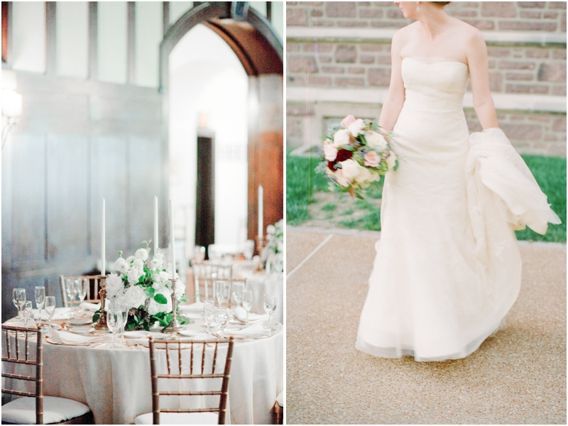 St Louis Wedding by Jordan Brittley