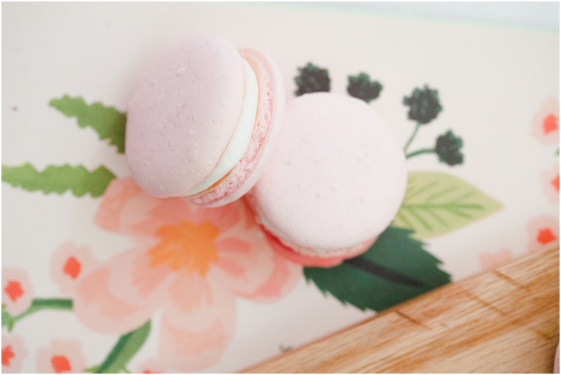Macaron Recipe - Photo by Jordan Brittley_002