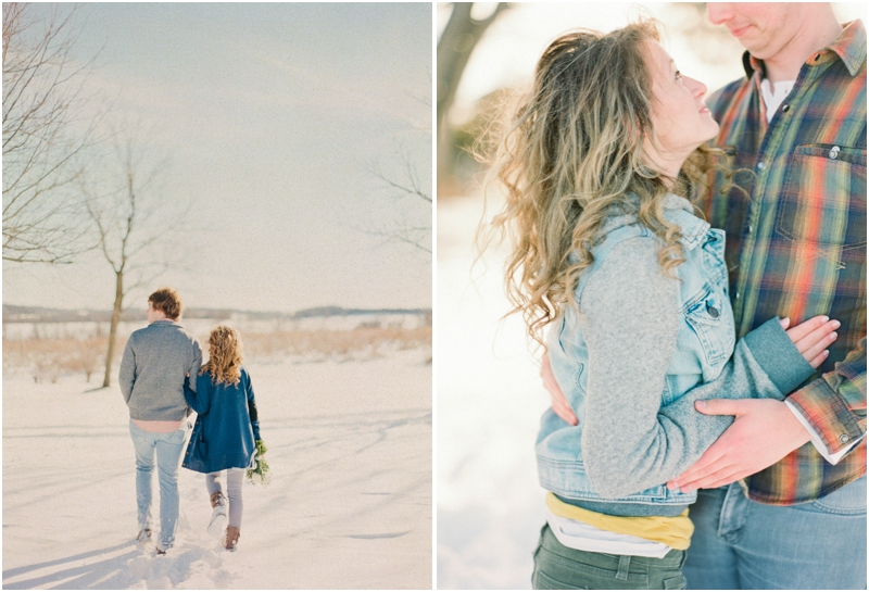Bolivar Engagement Session by Jordan Brittley