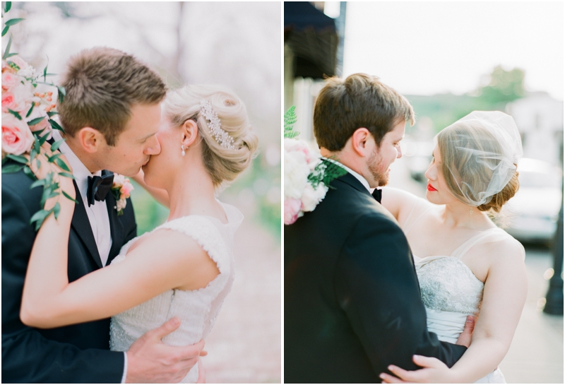 5 Ways to Photograph the Bouquet