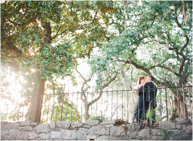 Savannah Georgia Couple Session by Jordan Brittley
