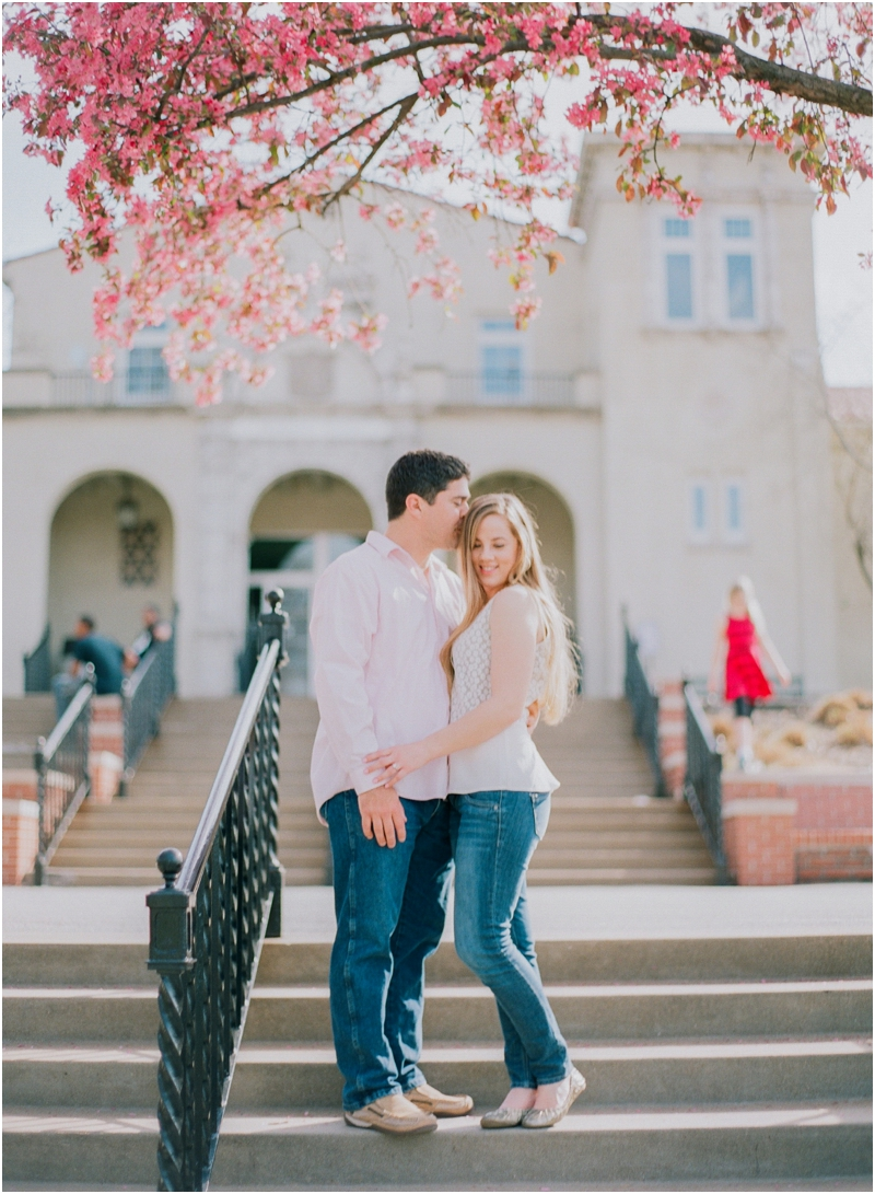 St Louis Engagement by Jordan Brittley