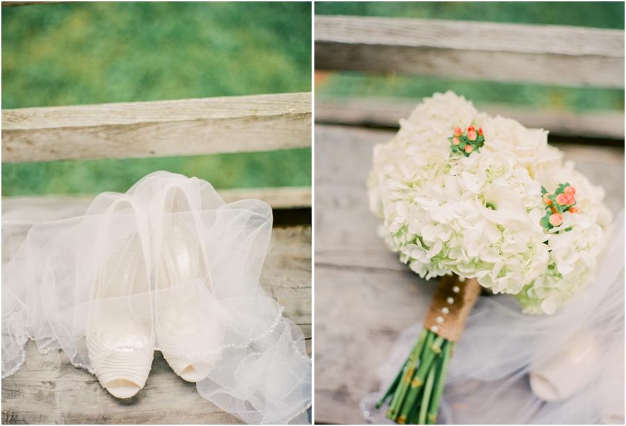 Daniel Boone Chapel Wedding by Jordan Brittley