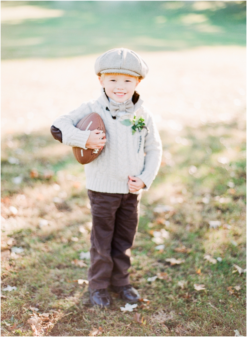 Ring Bearer by Jordan Brittley Photography