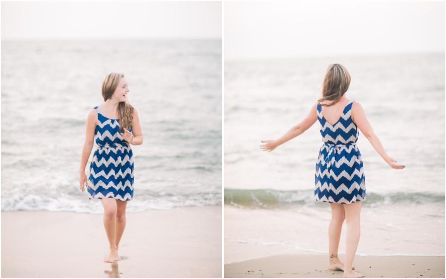 Virginia Beach Portrait Session by Jordan Brittley