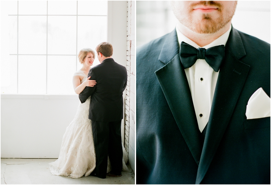 Kansas City Wedding by Jordan Brittley