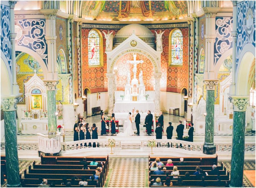 St Louis Wedding by Jordan Brittley