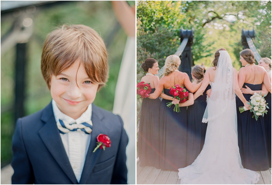 St Louis Coronado Wedding from Jordan Brittley
