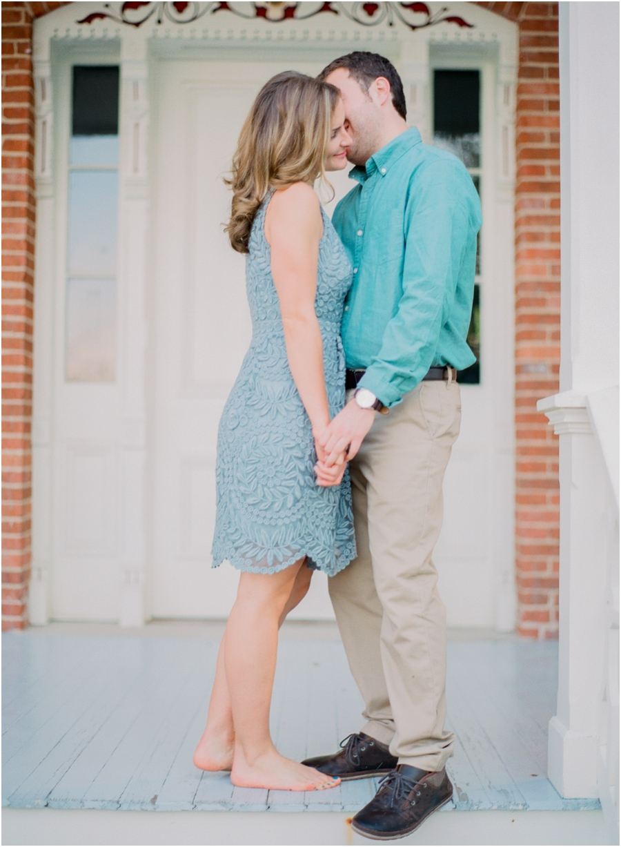 St Louis Engagement by Jordan Brittley Photography