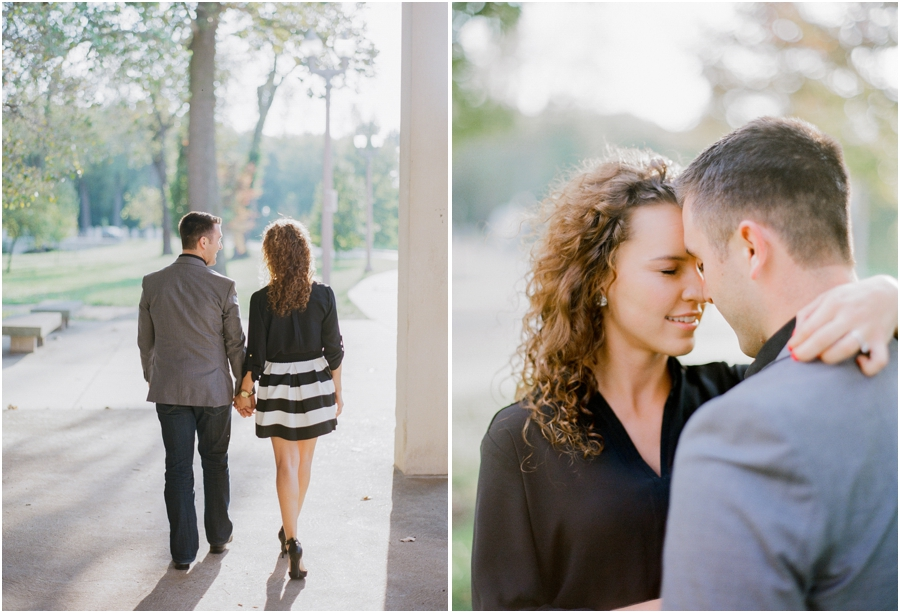 St Louis Engagement Session from Jordan Brittley