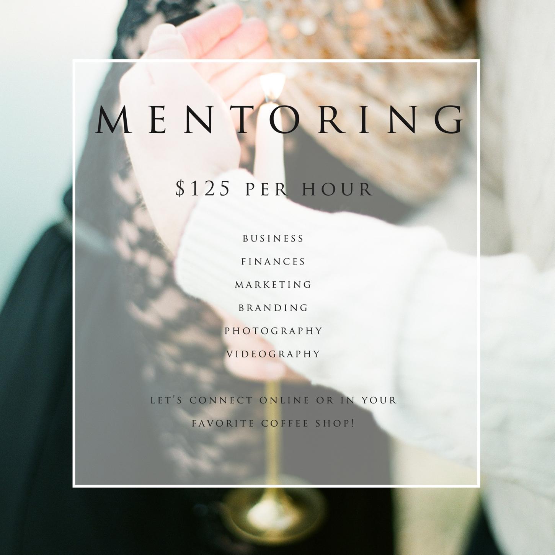Jordan Brittley Business Mentoring Sessions