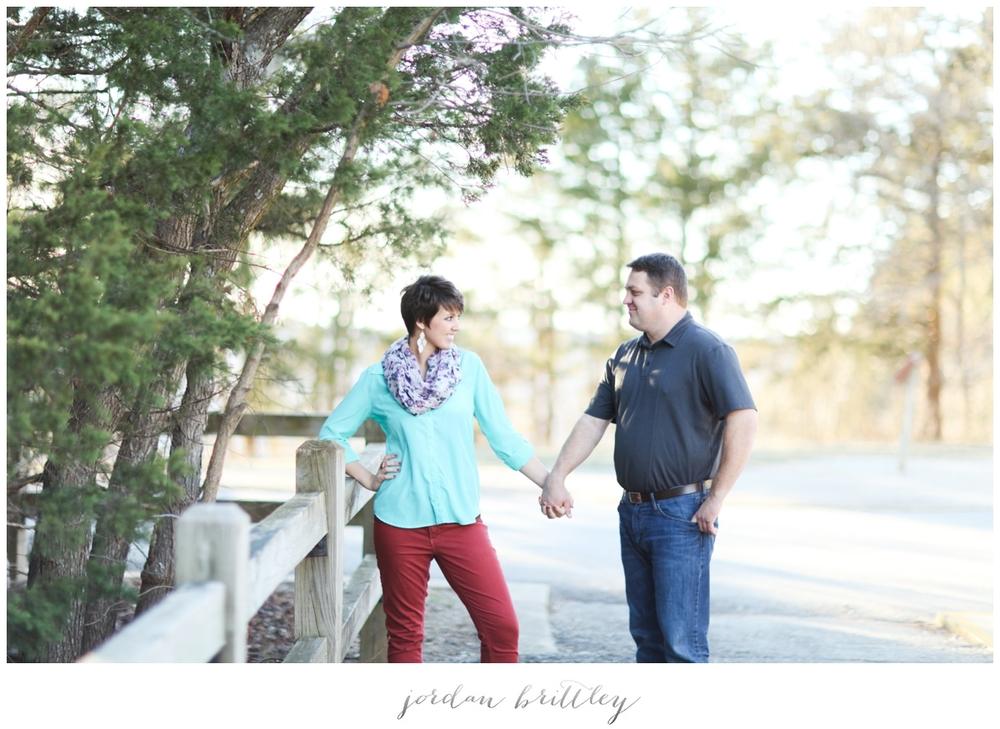 Ha Ha Tonka State Park Engagement | Castle Ruins Engagement | Jana + Paul | by Jordan Brittley | St Louis MO & Destination Wedding Photographer