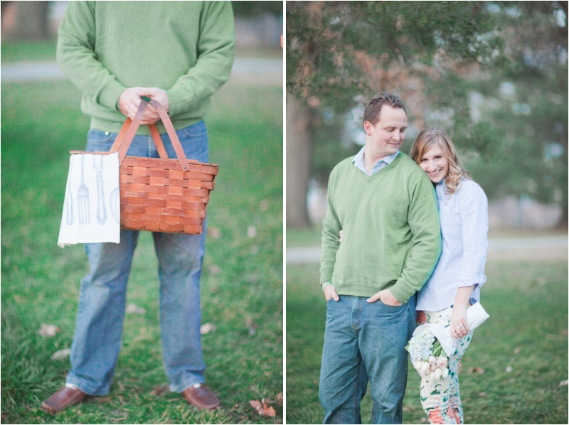 St Louis Engagement by Jordan Brittley - Tom + Ellen