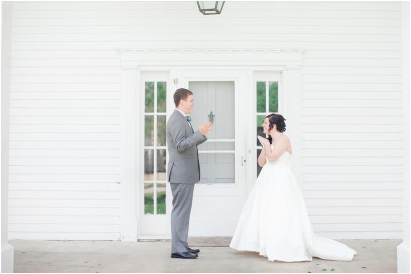 Bolivar Missouri Chapel Wedding - Katlyn + Jordan by Jordan Brittley_008