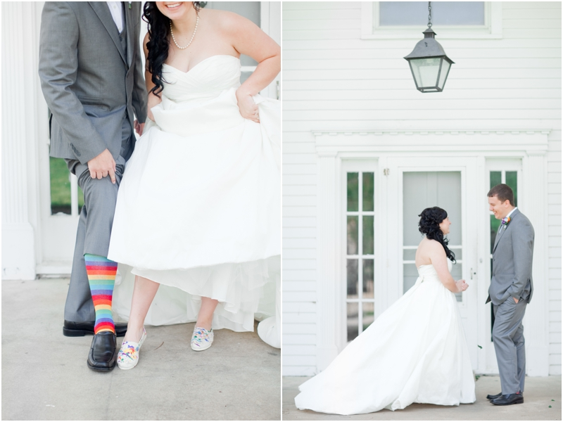 Bolivar Missouri Chapel Wedding - Katlyn + Jordan by Jordan Brittley_010
